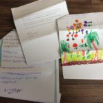 A letter from Sangeetha