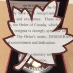 Canada Service Corps, 2018