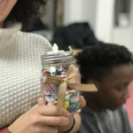 YOCISO Holiday craft workshop 2018