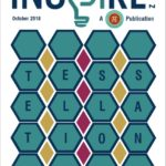 INSpiREzine Tessellations October 2018