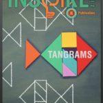 INSpiREzine Tangrams February 2019